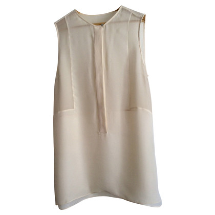 By Malene Birger Long Blouse silk