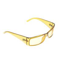 Gucci Yellow Sun glasses