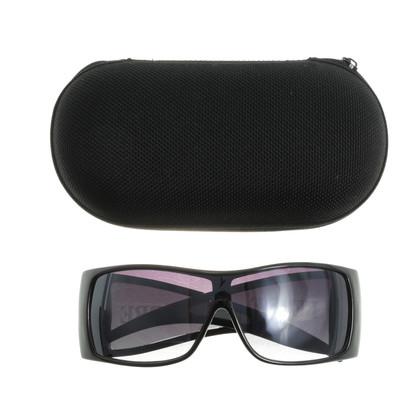 Ferre Schwarze Sonnenbrille