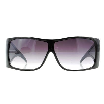 Ferre Zwarte zonnebril