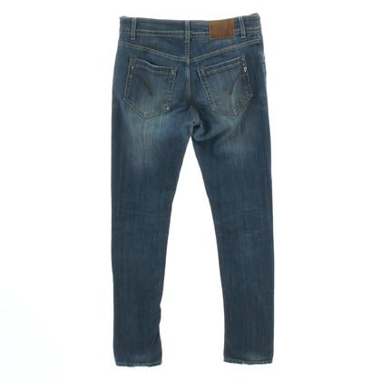 Dondup Boyfriend Jeans