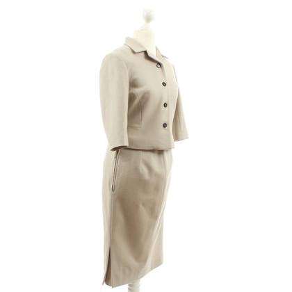 Andere merken Elise Gug - kostuum in beige
