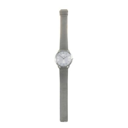 Calvin Klein Silver tone Bracelet Watch