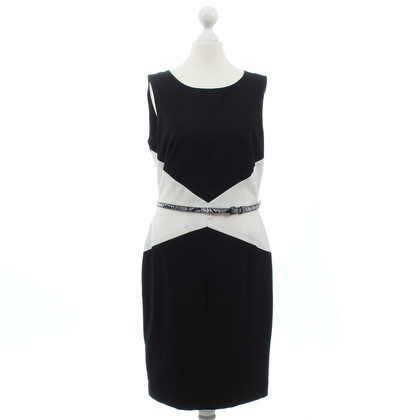 Calvin Klein Monochromes Dress
