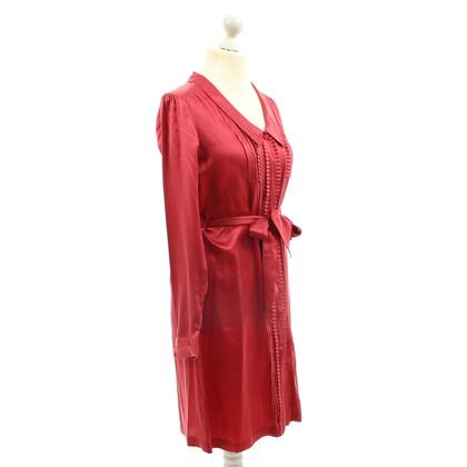 Viktor & Rolf for H&M Silk blouses dress