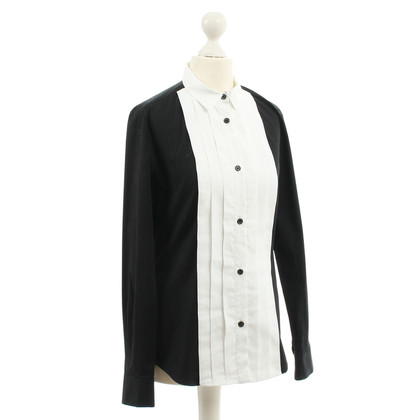 Moschino Blouse with pleats detail