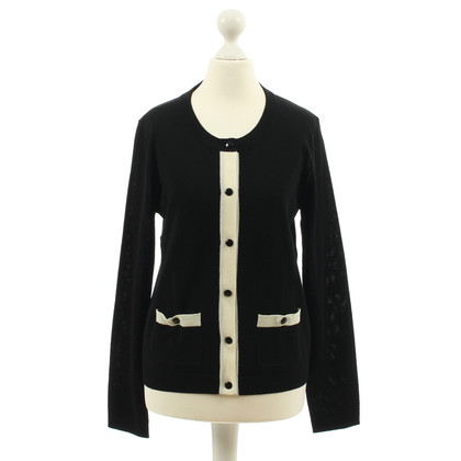 Moschino Cheap and Chic Cardigan aus Wolle