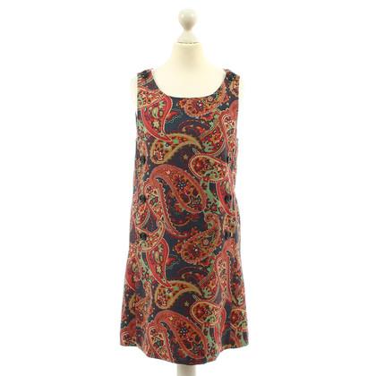 A.P.C. Etnische jurk