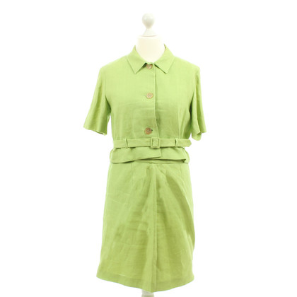 Jil Sander Costume in green