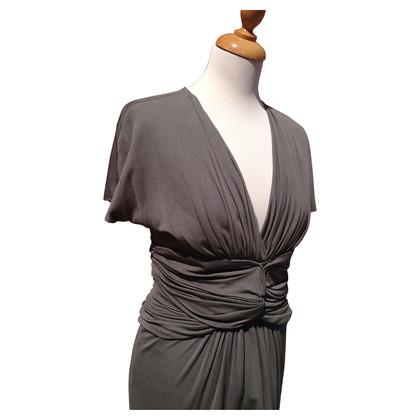 Giambattista Valli Tailored silk dress