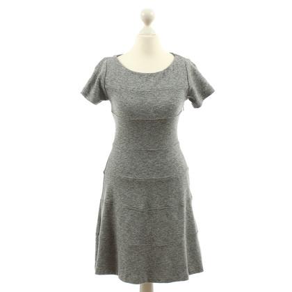 Paul & Joe Grijze jurk