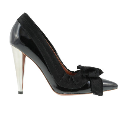 Lanvin for H&M Pumps with bow