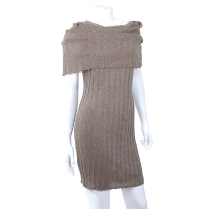 Brunello Cucinelli Kleid mit Unterkleid