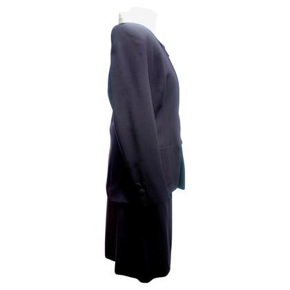 Rena Lange Costume con cerniera