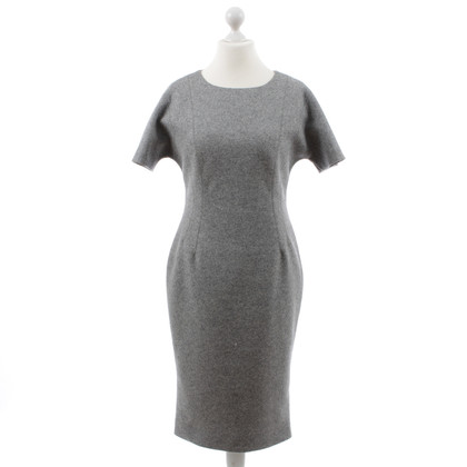 Aquilano Rimondi Robe fourreau en gris