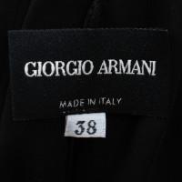 Giorgio Armani Sopravveste nera