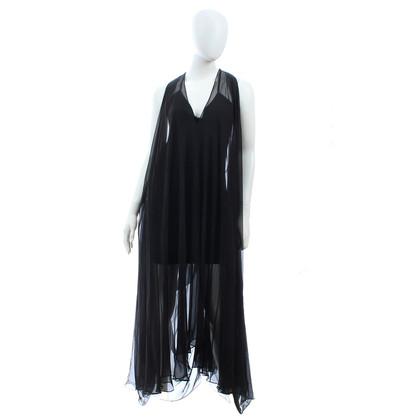Giorgio Armani Black overdress