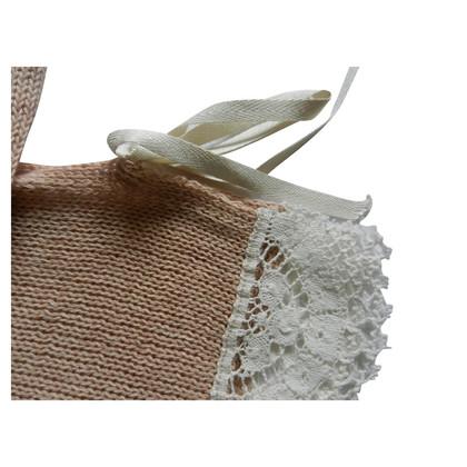 Miu Miu Cardigan with lace