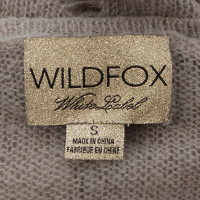 Wildfox Sweater print
