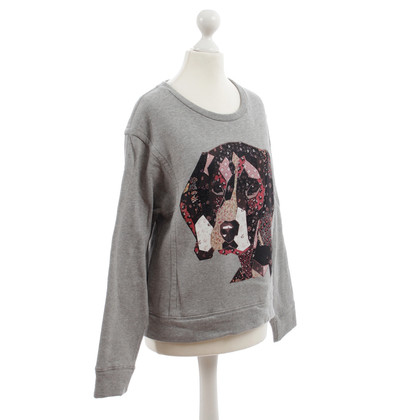 Paul & Joe Sweater print
