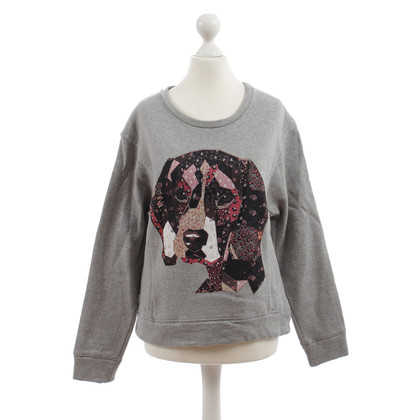 Paul & Joe Pullover mit Print