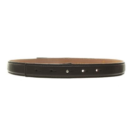 Schumacher Waist belt with loop