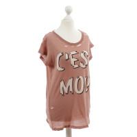 "Wildfox Shirt ' C'est Moi! """