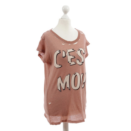 "Wildfox Shirt ""C'est Moi!"""