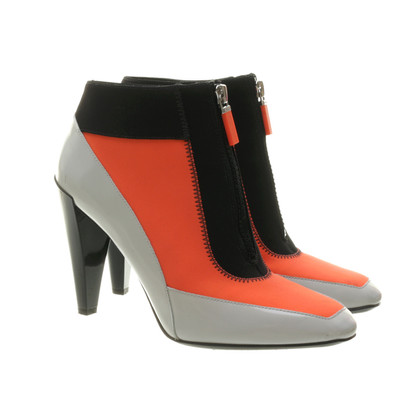 Kenzo Ankle boot in the material mix