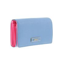 DKNY Wallet in bicolor