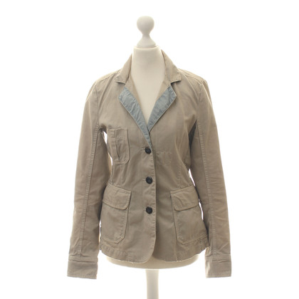 Closed Lighter Blazer made of cotton