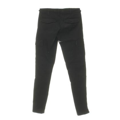 J Brand Pantaloni cargo stretto