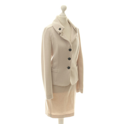Marc Cain Costume in cream