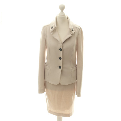 Marc Cain Costume in crema