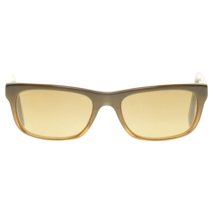Donna Karan Sunglasses with gradient