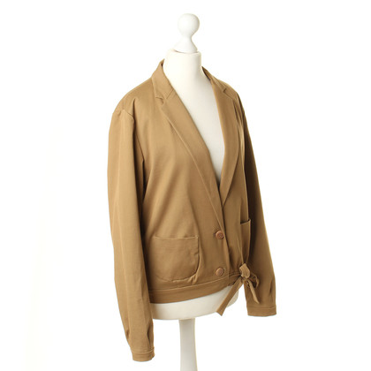 JOOP! Blouson with Blazer look