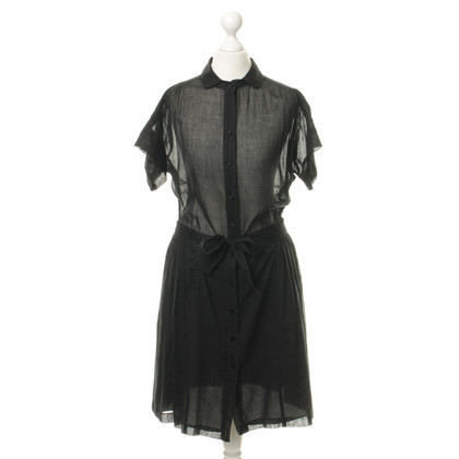 Viktor & Rolf Shirt-blouses dress in black