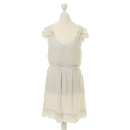 Claudie Pierlot Dress with bows