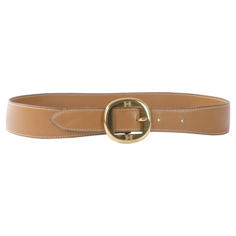Hermès Belts of 1973