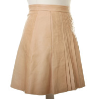 Other Designer H & M conscious collection - skirt in nude