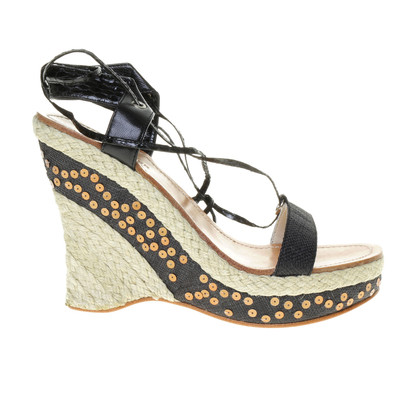 "Kurt Geiger Wedges ""Pescara"""