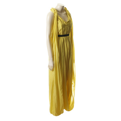 Matthew Williamson Maxi dress made of silk