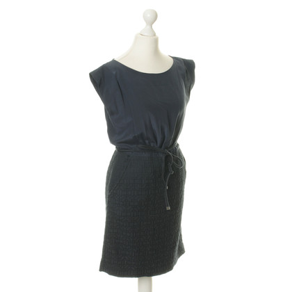Marc by Marc Jacobs Dress with material mix