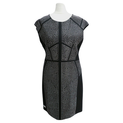 Philipp Plein Dress with studs
