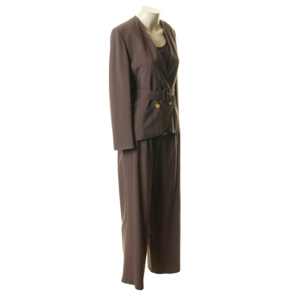 Cerruti 1881 Ensemble in Brown