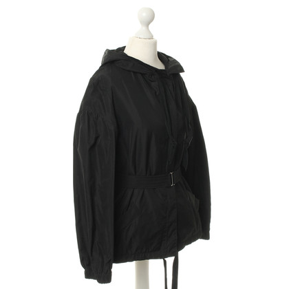 Schumacher Jacket in black