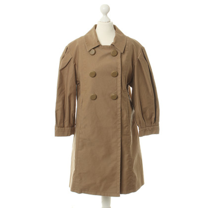 Marc Jacobs Cappotto trench in stile