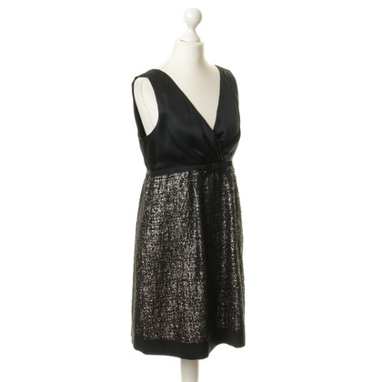 D&G Dress with metallic shimmer