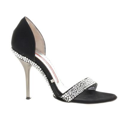 Gianmarco Lorenzi Dimensione di sera scarpe 34