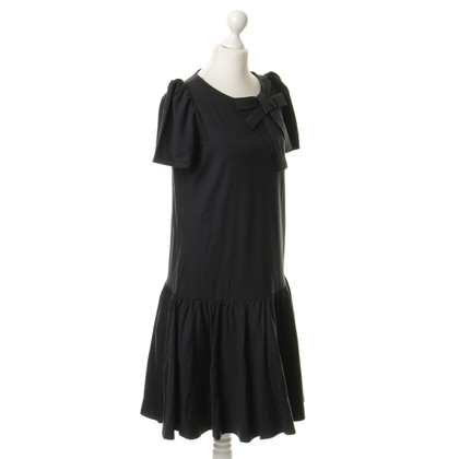 Red Valentino Dress with petticoat